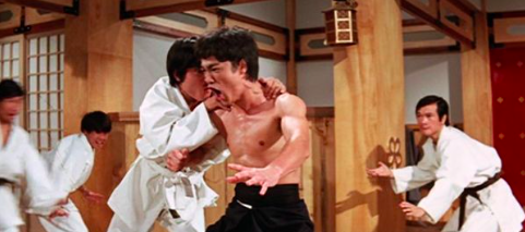THE REAL BRUCE LEE AND THE TRUTH ABOUT HIS DEATH - Crossing the Line