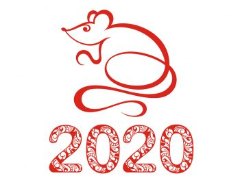 Crossing the line - 2020 - Year of the rat