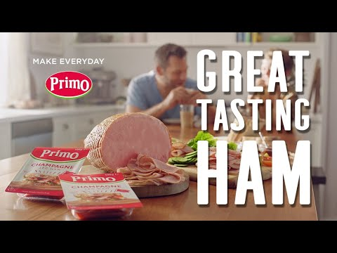 TV Ad for Primo