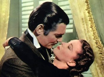 'Gone With The Wind' — one only wishes they would.