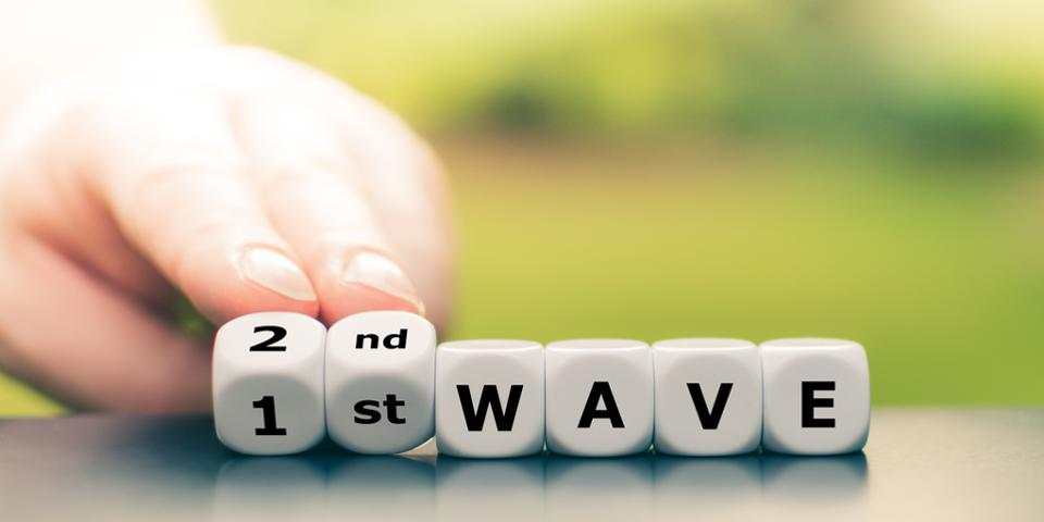 Is Your Supply Chain Ready For A Second Wave Of COVID-19?