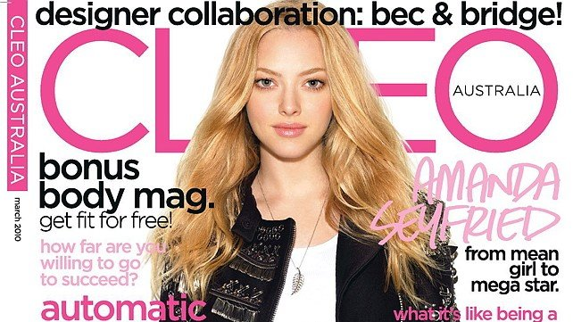 Cleo magazine to close after 44 years in print, Bauer Media Group ...