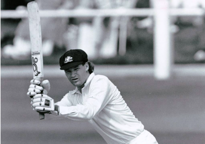 A Cricket Legend Dean Jones Dies Of Heart Attack Aged 59