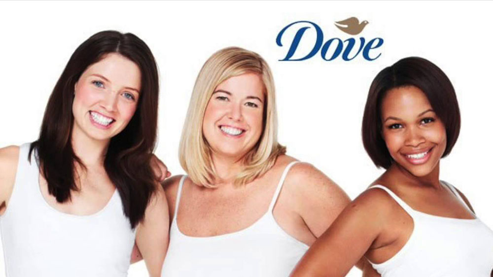 brandchannel: Unilever's Dove Real Beauty Mark Will Identify Unretouched  Images