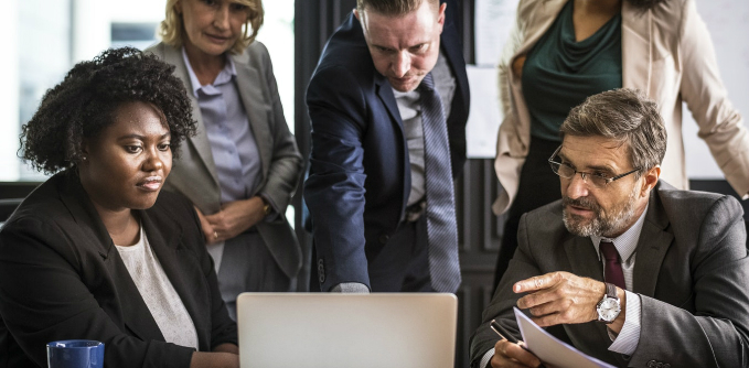 Debunking five common stereotypes about older workers - SmartCompany