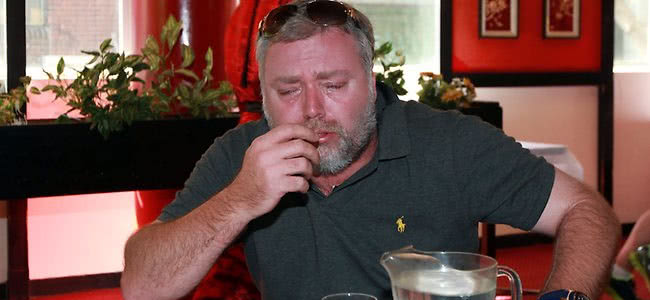 Who's Going To Kyle Sandilands' Music Festival? Yeah, That's Right