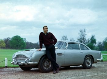 Meet The Car That Makes You Feel Like 007