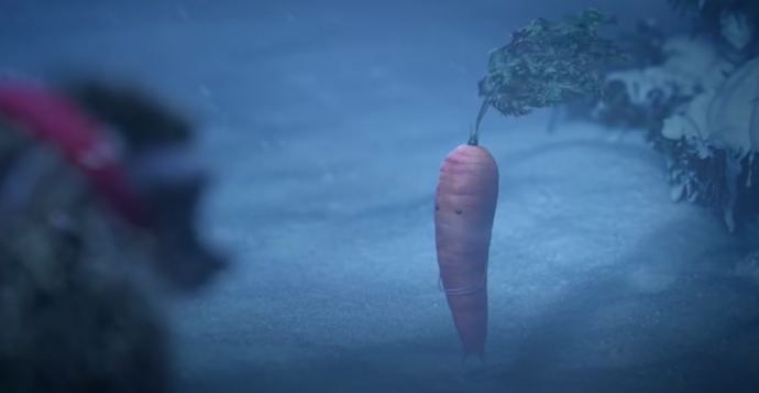 Aldi's Kevin the Carrot Returns in a Heart-warming Christmas Ad