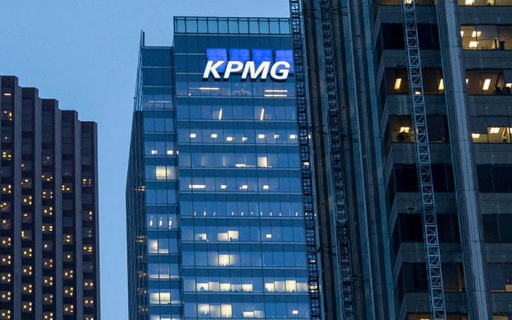 KPMG teams up with SAS on cloud acceleration centres - ARN