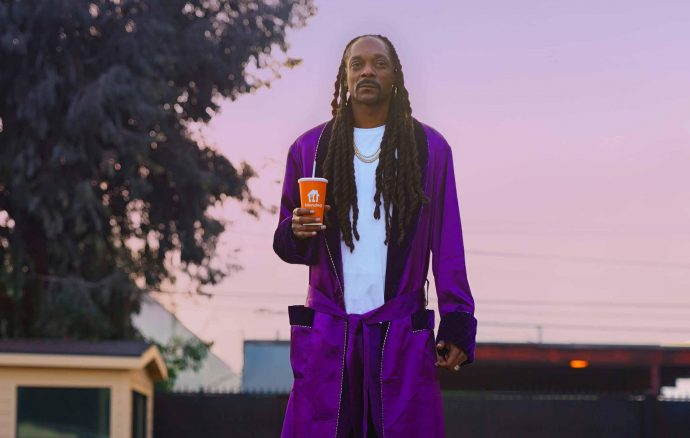 Snoop Dogg Menulog State Of Origin