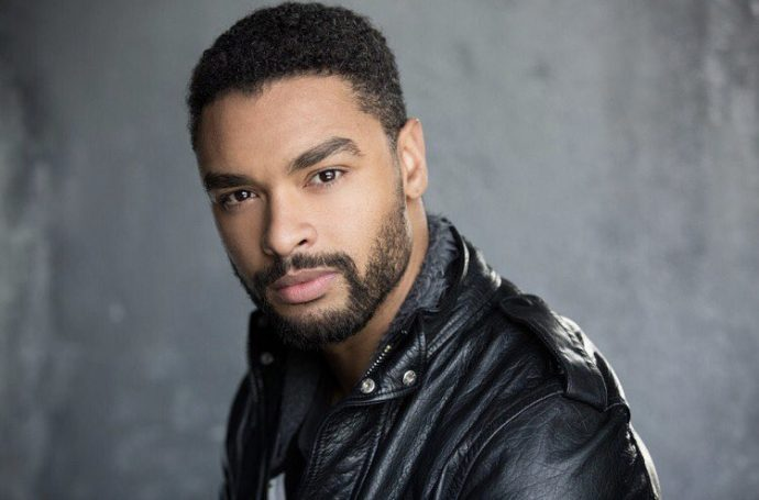 Bridgerton': Regé-Jean Page To Lead Shondaland Netflix Series Set In 1800s London High Society - SHADOW & ACT